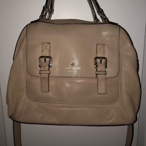 Kate Spade Italian Leather